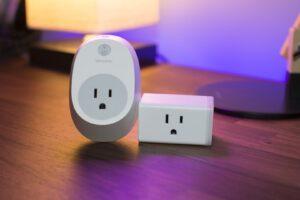 Wemo Insight Smart Plug Vs. Mini Smart Plug
