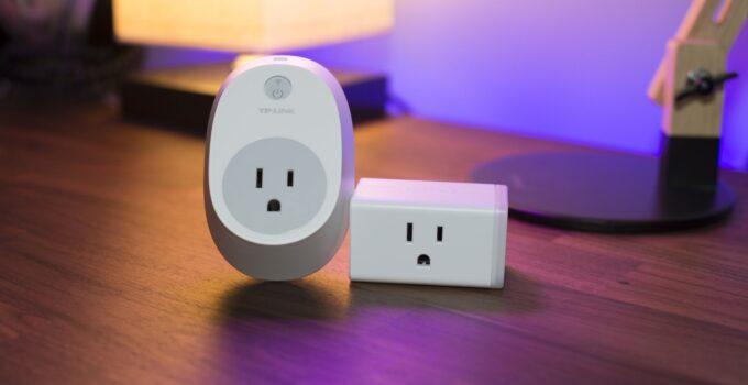 Photo of Smart Plug and Mini Smart Plug