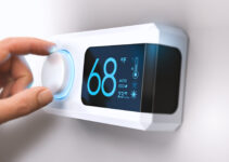 How To Make my Thermostat Smart