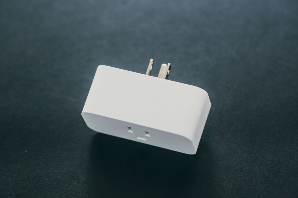 Photo of Smart plug