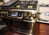 The Best Smart Gas Ranges You Can Control With an App