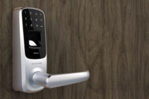 Best Smart Door Lock for Google Home
