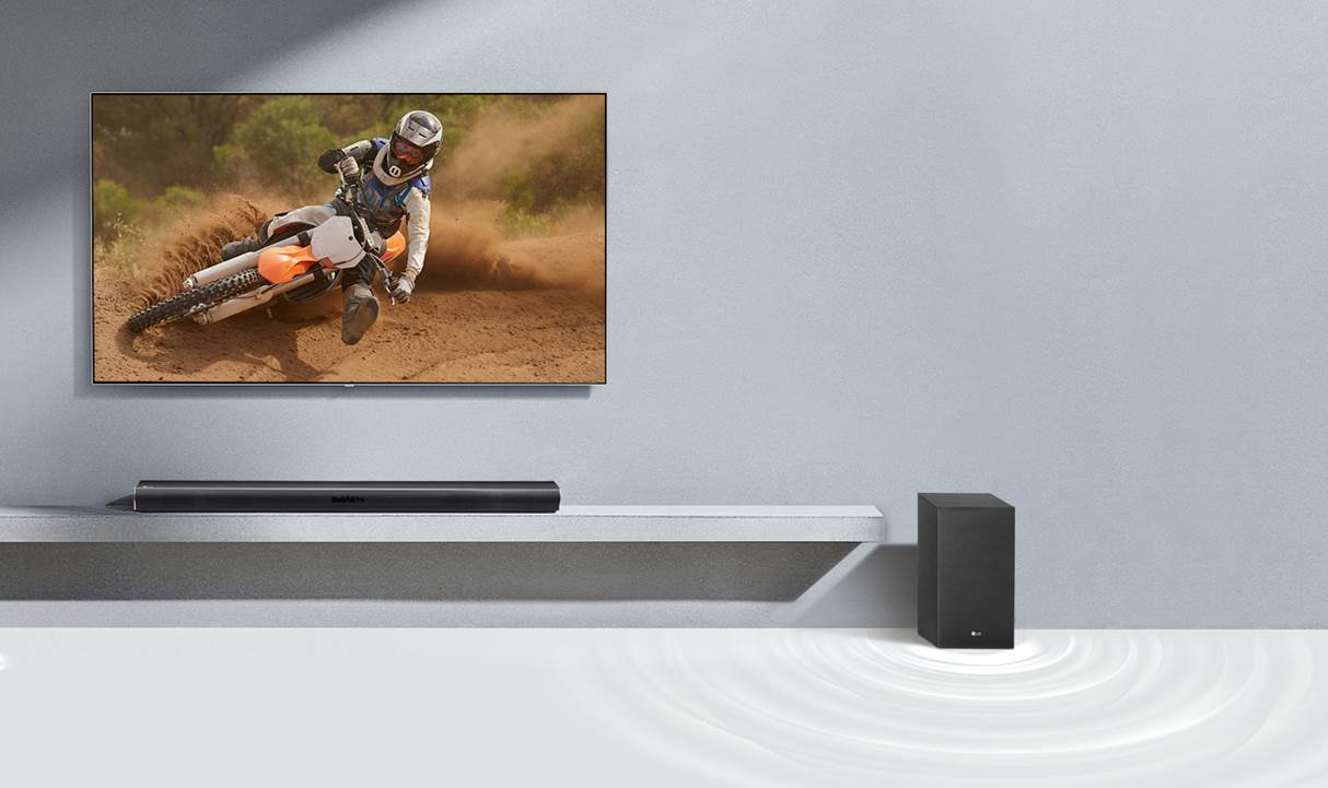 Photo of how to connect bluetooth speaker to Smart tv