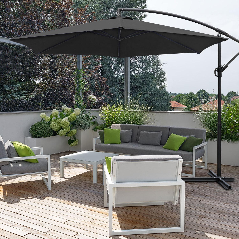 Photo of outdoor umbrella