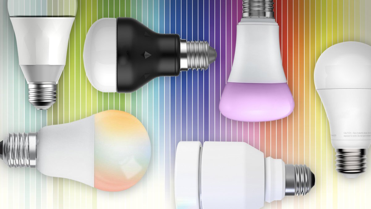 Photo of Smart bulb