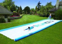 Best Backyard Water Slide in 2021