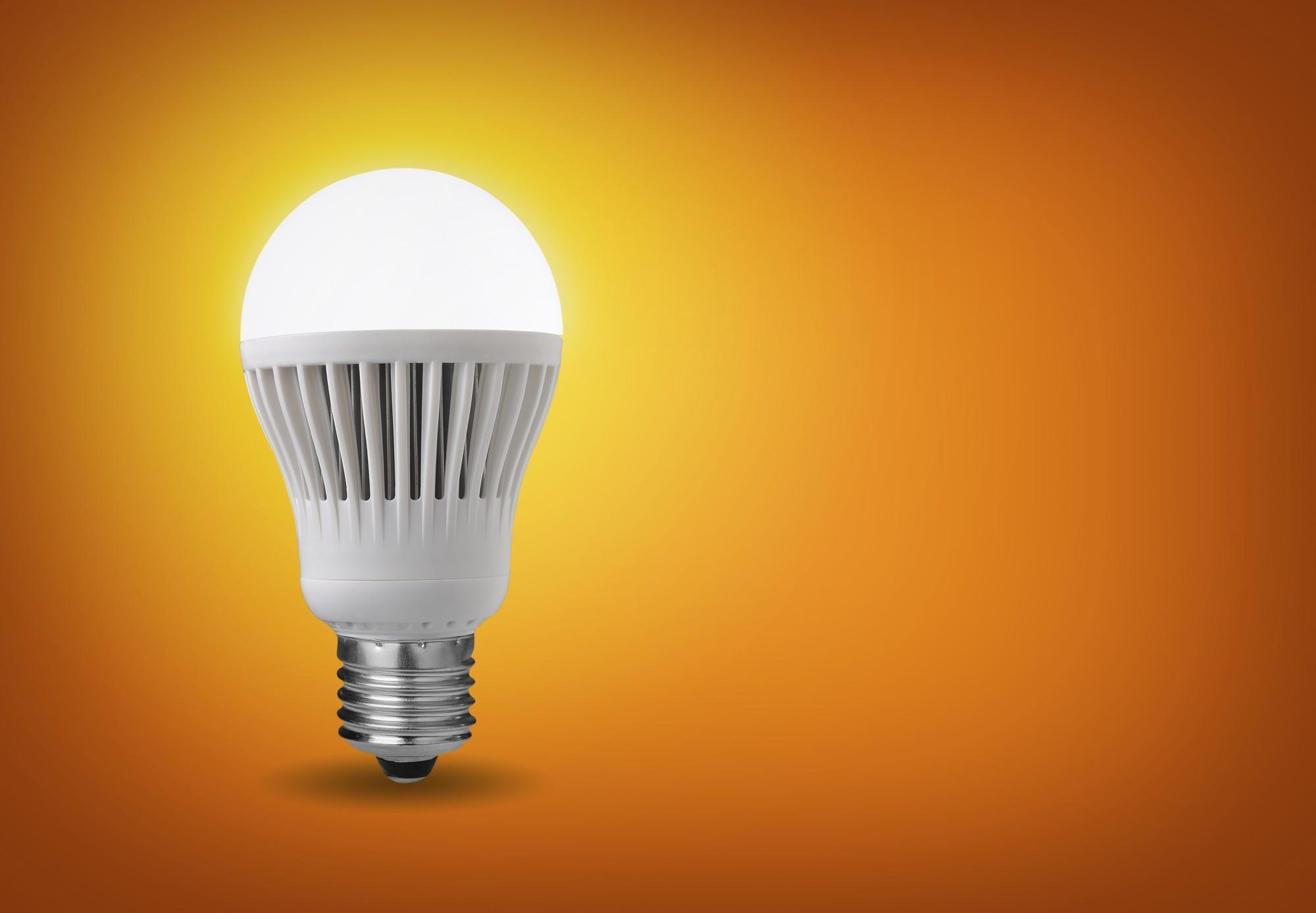 Photo of Smart lights