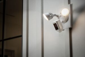The Five Best Floodlights With A Motion Sensor