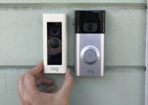Ring Video Doorbell 1 vs Ring Video Doorbell 2