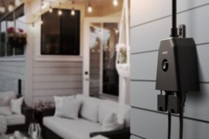Can Smart Plugs Be Used Outside?