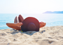 Is Sun Tanning Oil Bad for You?