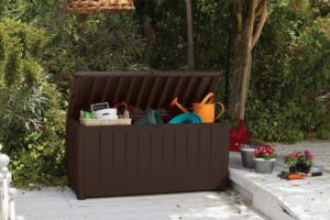 Best Outdoor Storage Bench