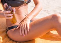 Best Sun Tanning Oils