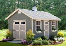 Cost to Build a Backyard Shed