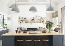 Can You Put A Stove In A Kitchen Island?