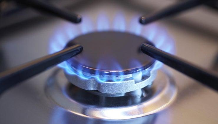Photo of Gas burner