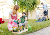 Backyard Activities for Teenagers – Keeping Them Engaged