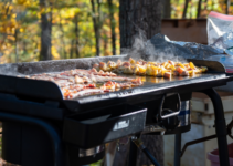Best Things to Cook on an Outdoor Griddle
