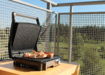 Outdoor Electric Grill vs Gas