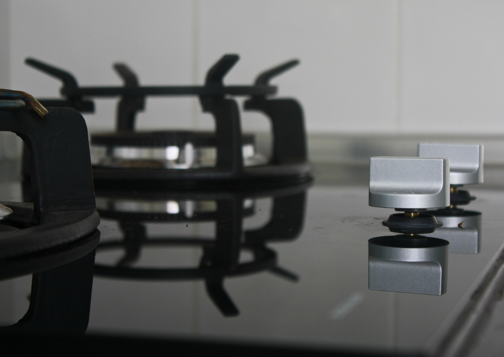 Photo of Gas stove