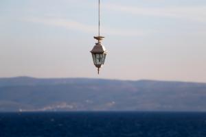 Photo of Outdoor Solar Lantern