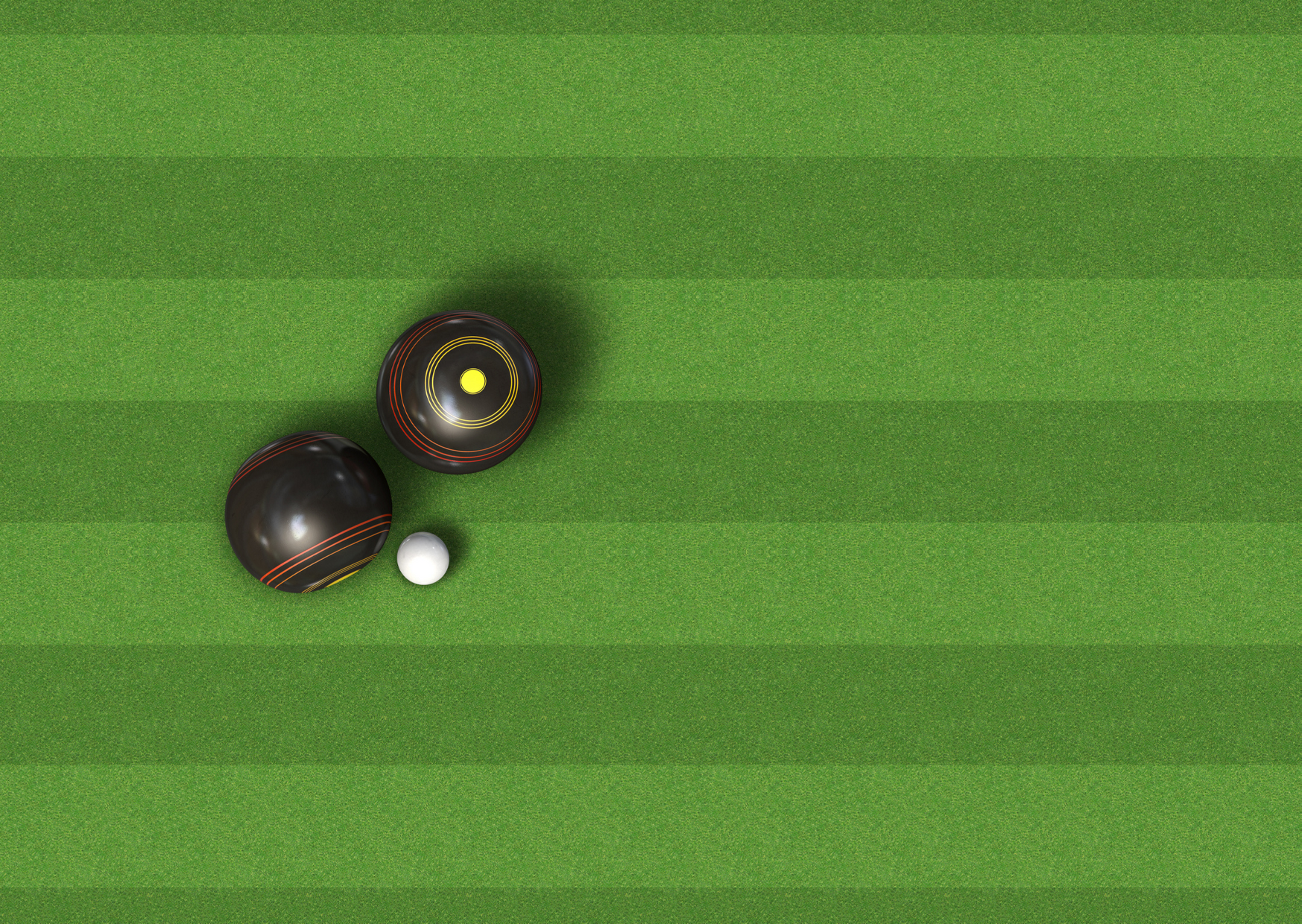 Photo of Lawn Bowls