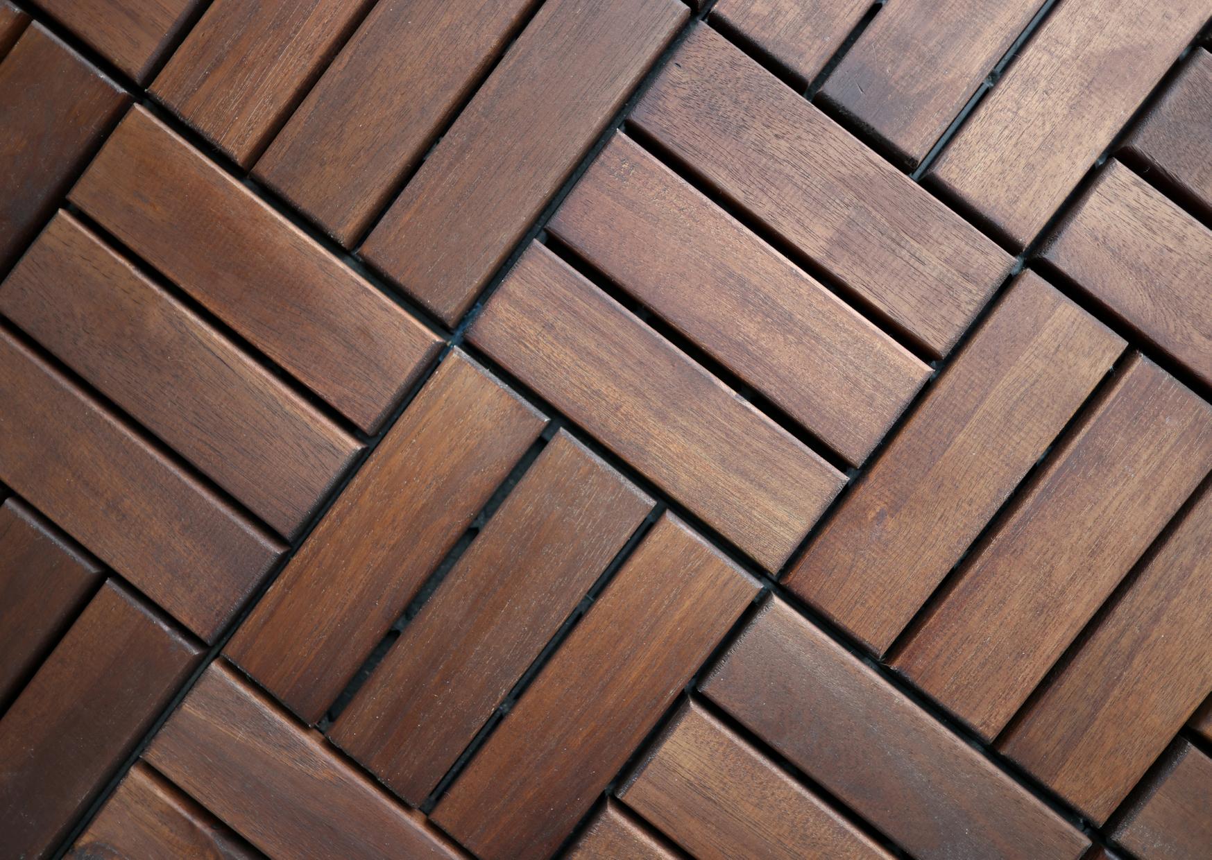 Photo of Deck Tiles