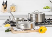 Is stainless steel good for gas stove?