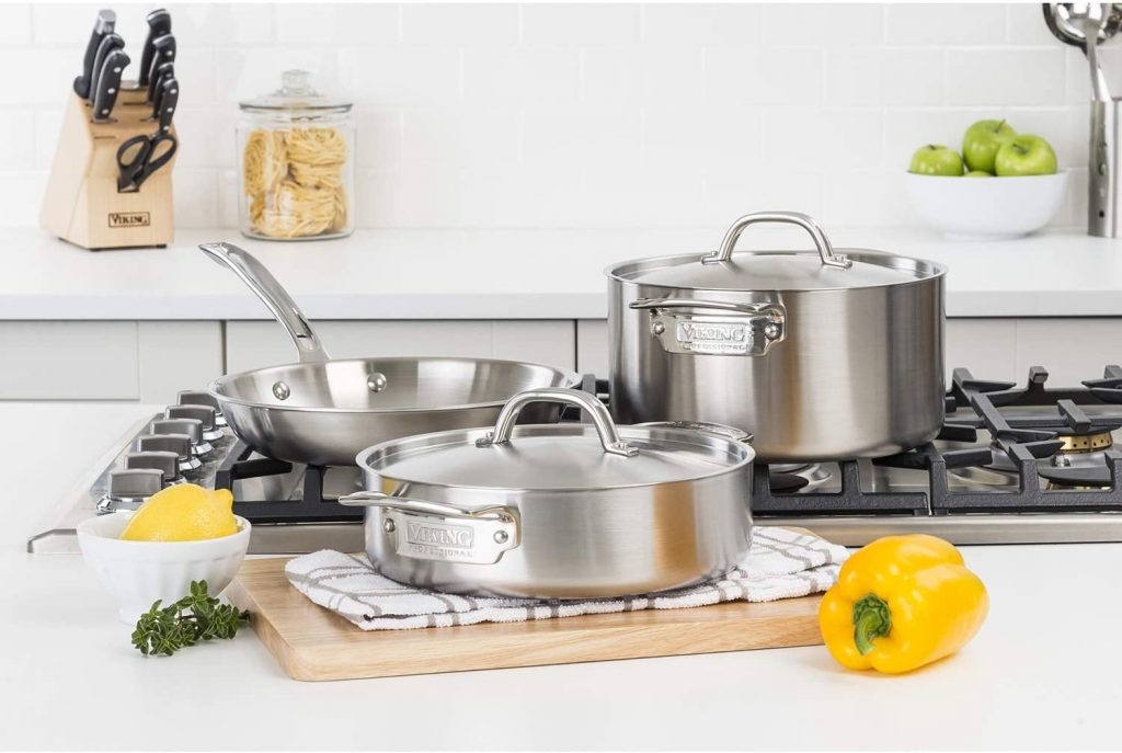 Photo of cookware