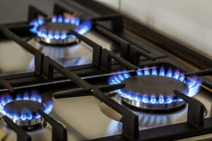 Are gas cookers being phased out?