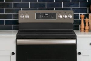 Photo of Electric ranges