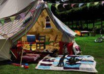 Fun Things To Do Camping In Your Backyard
