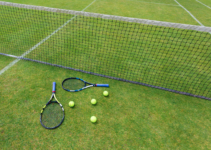 Is Lawn Tennis an Indoor Game?
