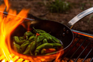 Best Cookware for Outdoor Cooking