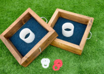 Washers Lawn Game Rules – How to Play