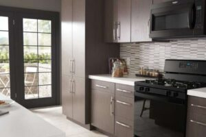 How do you Fill Gaps Between Countertops and Ranges?
