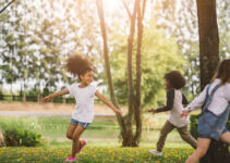 Fun Things to Do Outside in Your Backyard In Spring