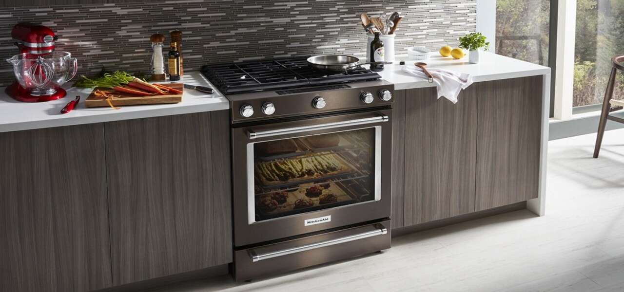 Photo of Standard oven