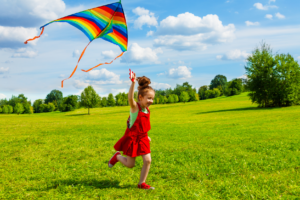 Backyard Activities for 6-Year-Olds for the Summer