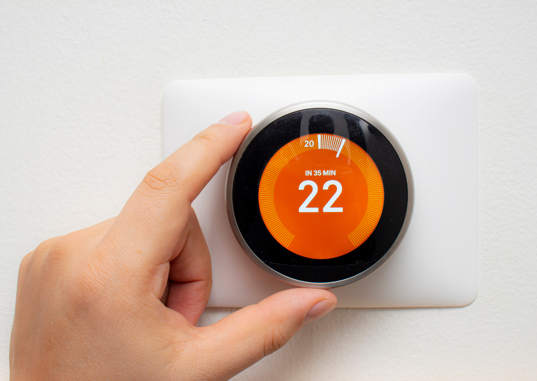 Photo of Smart Thermostats