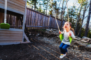 The Family Fun Pack: Our Picks for the Top Backyard Playgrounds