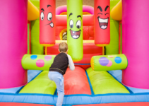 Air Fun Backyard Jumping Castle Rentals