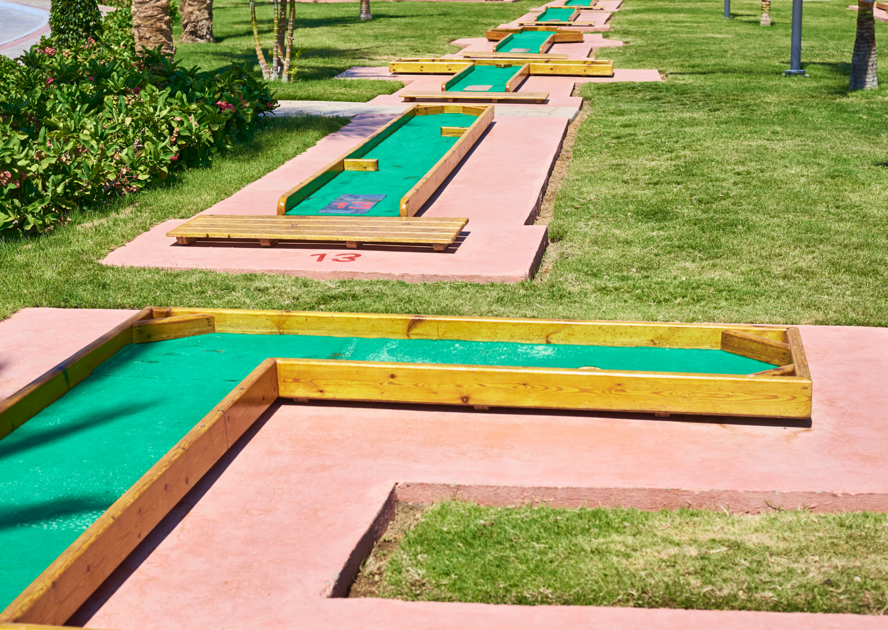 lawn game