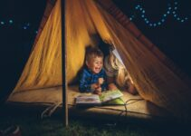 Fun Things to Do at A Backyard Campout