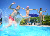 Fun Things to do in your Backyard with Water