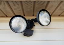 Best Solar Flood Lights with Motion Sensor