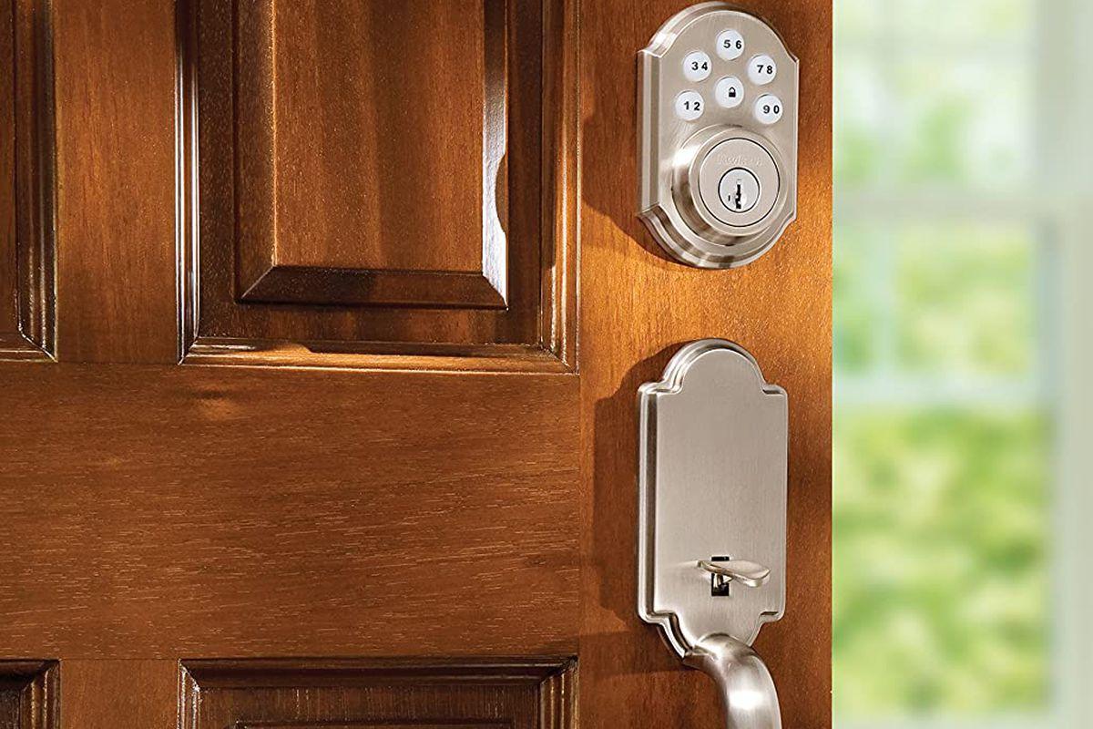 Photo of Smart door locks