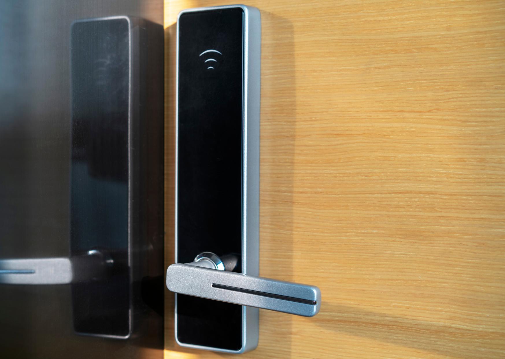 Photo of Smart lock