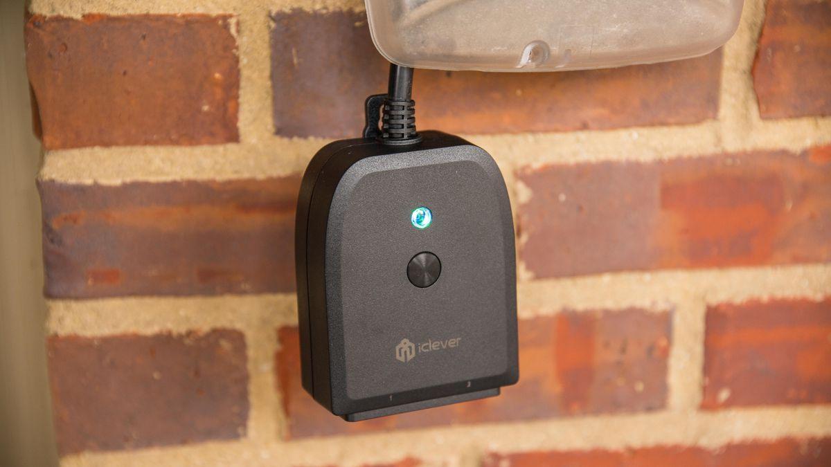 Photo of Outdoor Smart plug