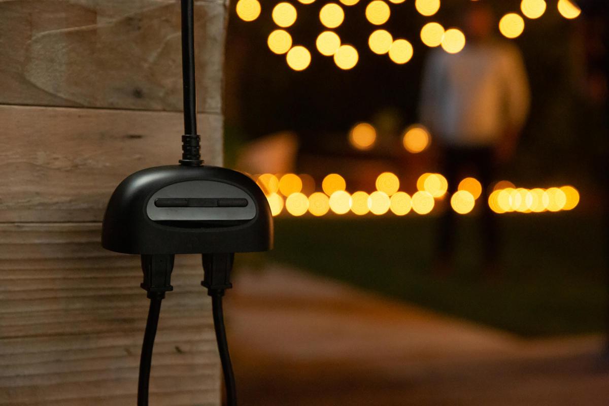 Photo of outdoor smartplug og The Best Outdoor Smart Plug HomeKit